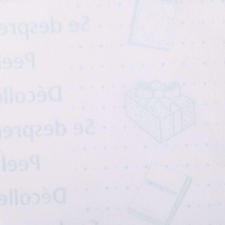 Craft Adhesive Laminate Shelf Liner Clear Duck Brand