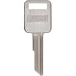 Axxess+ Brass Auto Key #16