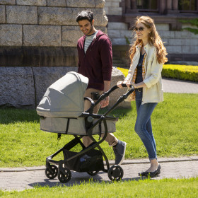 Omni Plus Travel System with LiteMax Infant Car Seat