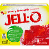 Jell-O® Cherry Lemonade Gelatin Mix 3 oz Box