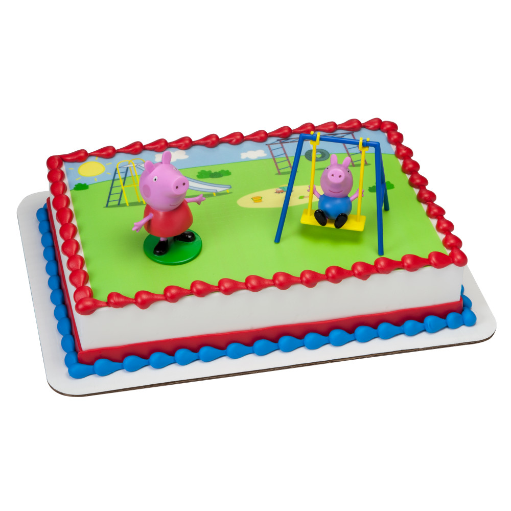 Peppa Pig™ Swing Set
