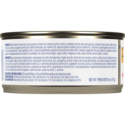 Royal Canin Veterinary Diet Feline Calorie Control CC High Fiber Canned Cat Food