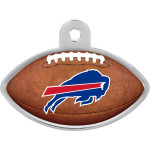 Buffalo Bills Large Football Quick-Tag