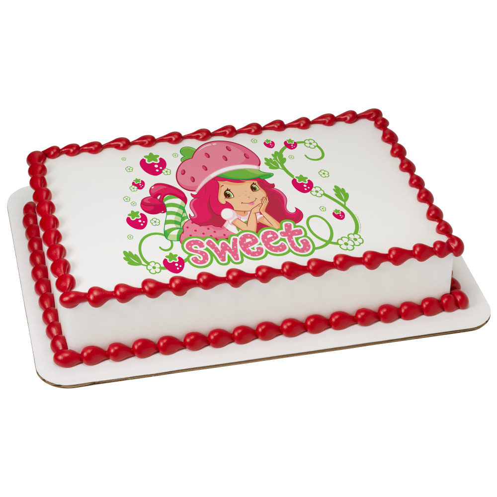 Strawberry Shortcake™ Sweet Celebration