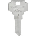 Dexter Home and Office Key Blank