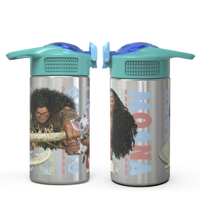 Disney 15.5 ounce Water Bottle, Moana slideshow image 7