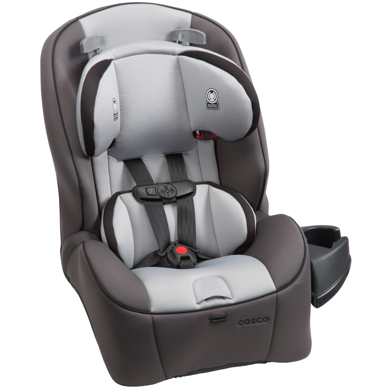 Cosco-Easy-Elite-3-in-1-Convertible-Car-Seat-Disco-Ball-Berry thumbnail 47
