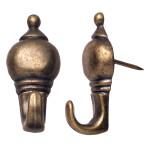 OOK Decorative Push Pin Hangers