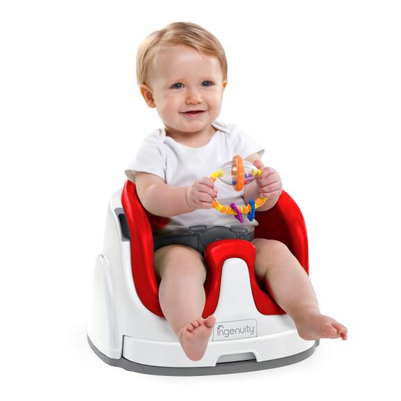 Baby Base 2-in-1™ Seat � Poppy