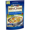 Wyler's Mrs Grass Home-style Chicken Noodle Hearty Soup Mix 5.93 oz Pouch
