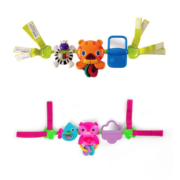 Take Along Carrier Toy Bar™ Assortment