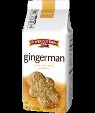 Pepperidge Farm® Gingerman Cookies