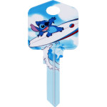 Disney Lilo and Stitch - Surfing Key Blank