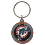 NFL Miami Dolphins Carabiner