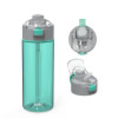 Genesis 24 ounce Water Bottle, Tropic