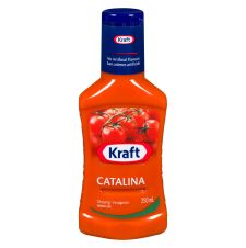 Kraft Catalina Dressing