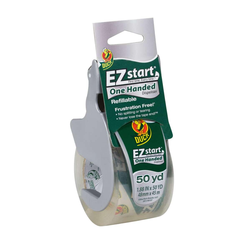 One-Handed Duck® Brand EZ Start® Packing Tape Image
