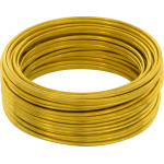 OOK Brass Hobby Wire