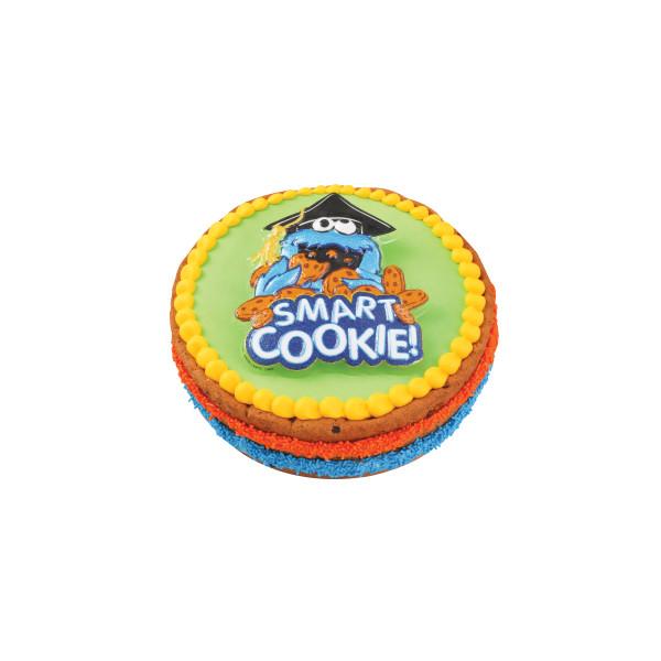 Sesame Street® Smart Cookie Pop Tops®