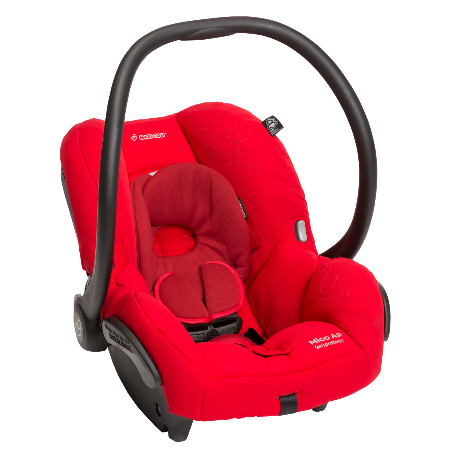 maxi cosi mico ap infant car seat ebay. Black Bedroom Furniture Sets. Home Design Ideas