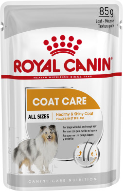 Coat Care Wet Pouches