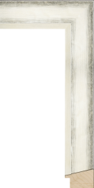 Domus Silver 1 7/8