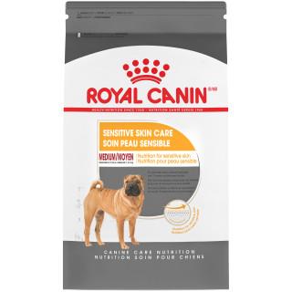 Medium Sensitive Skin Care Dry Dog Food