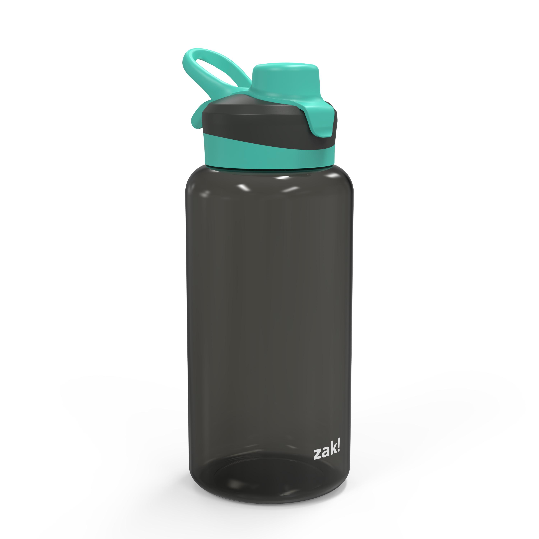 Sundance 38 ounce Water Bottle, Charcoal slideshow image 2