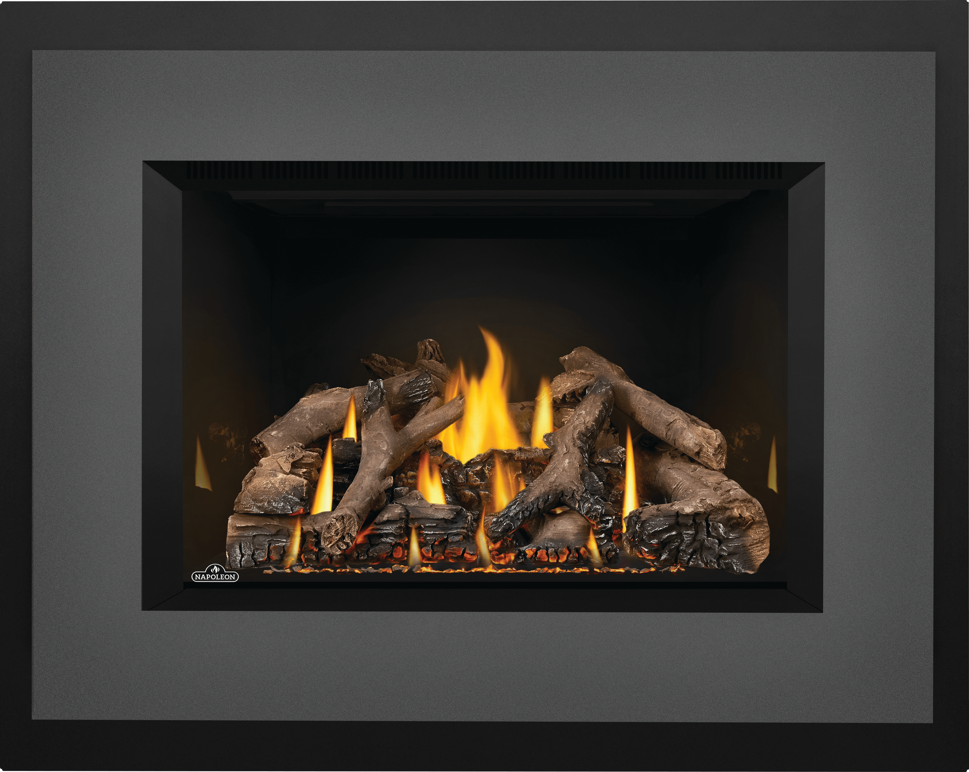 Click to view Oakville™ X4 Gas Fireplace Insert