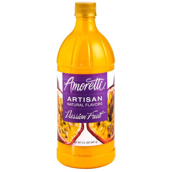 Passion Fruit Artisan Natural Flavor