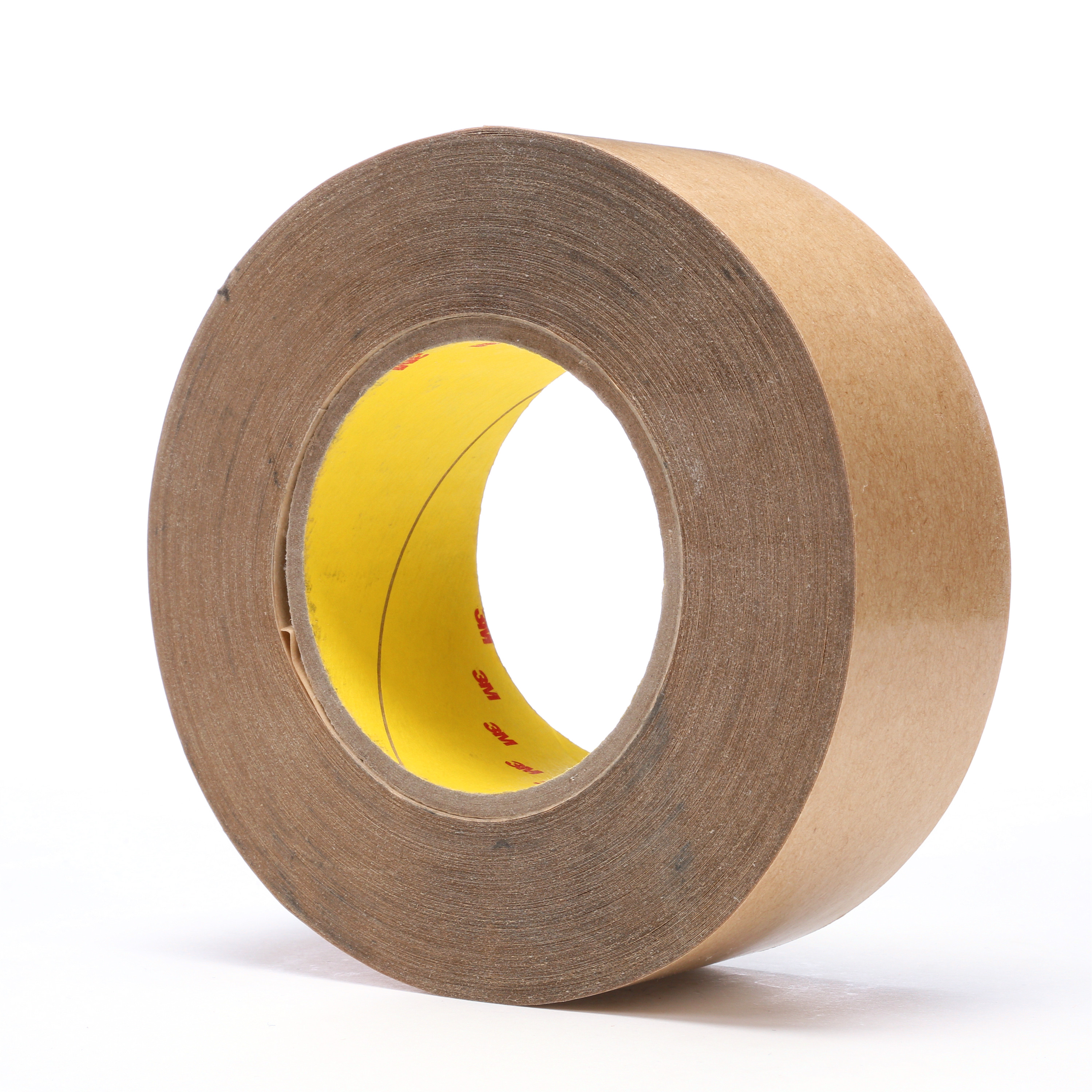 3M™ Adhesive Transfer Tape 950, Clear, 2 in x 60 yd, 5 mil, 24 rolls per case