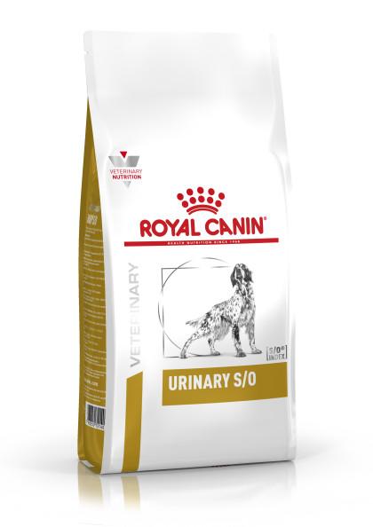 Canine Urinary S/O