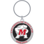 University of Maryland Key Ring