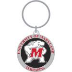 University of Maryland Key Chain