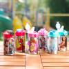 Disney Frozen 15.5 ounce Water Bottle, Anna & Elsa