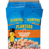 Planters Salted Caramel Peanuts 10 - 2 oz Bags
