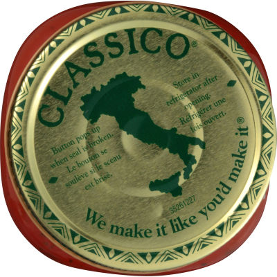 Classico Family Favorites Traditional Pasta Sauce 24 oz Jar