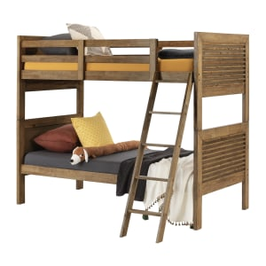 Lubello - Solid Wood Bunk Beds