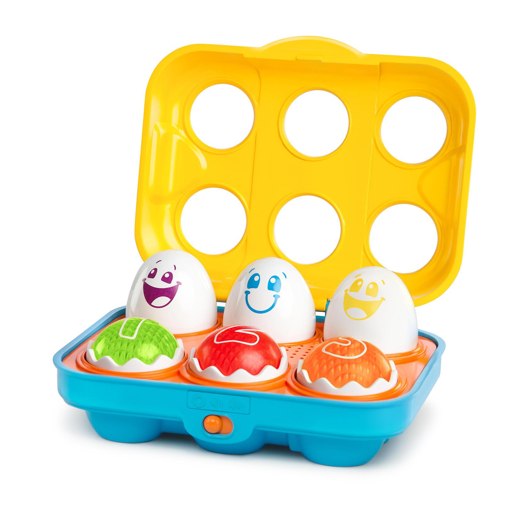 Put �n Shake Eggs™