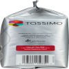 King of Joe Dark Roast Coffee T-Discs for Tassimo Brewing Systems, 16 Count