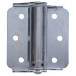 Hardware Essentials Adjustable Heavy Duty Spring Hinge