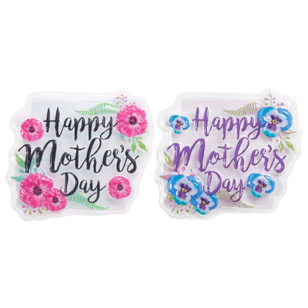 Floral Mothers Day Pop Tops®