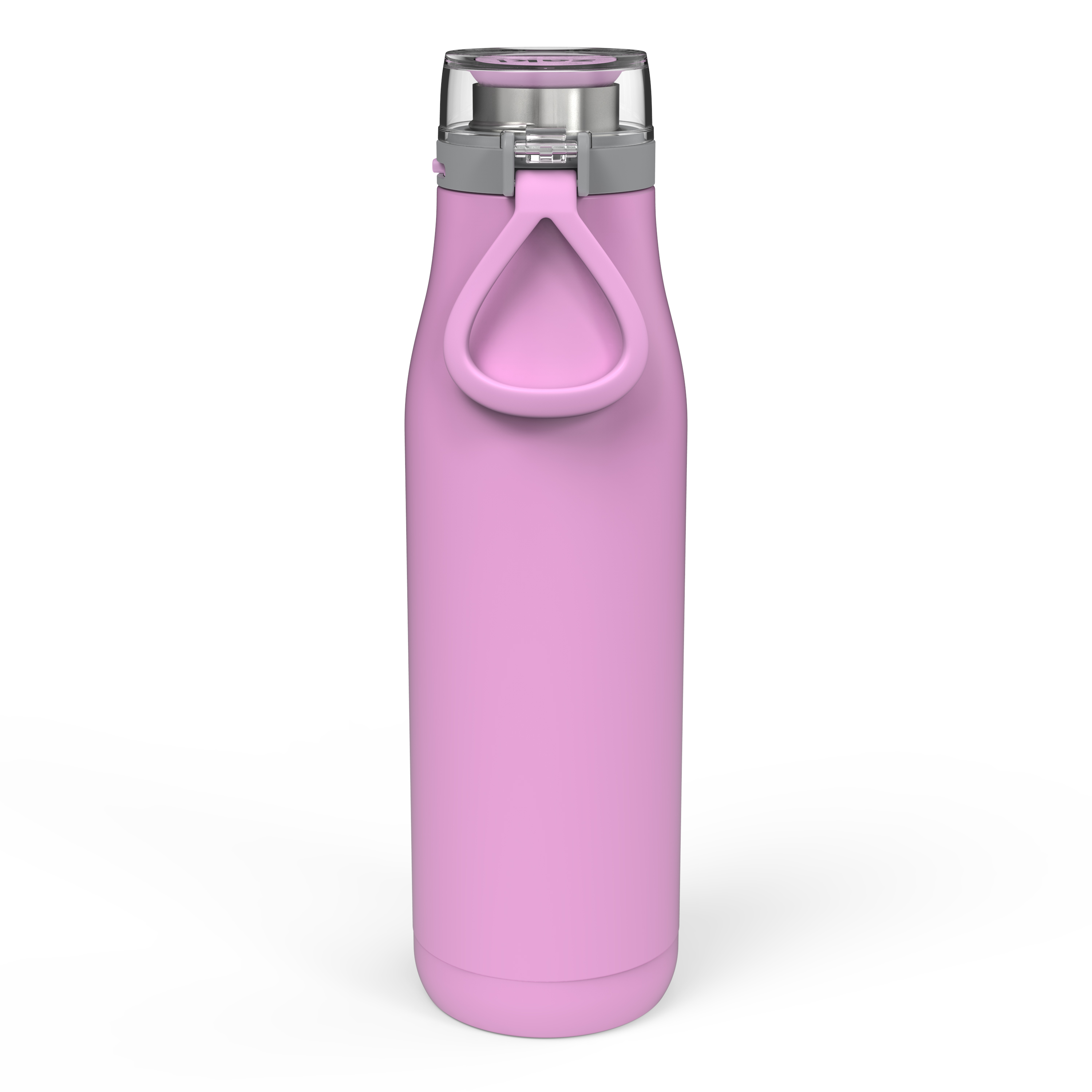 Kiona 29 ounce Vacuum Insulated Stainless Steel Tumbler, Lilac slideshow image 4