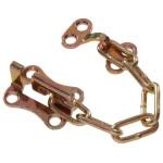 Hardware Essentials Adjustable Door Chains