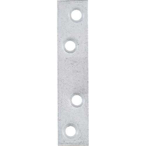 Hardware Essentials Mending Plate Galvanized 3