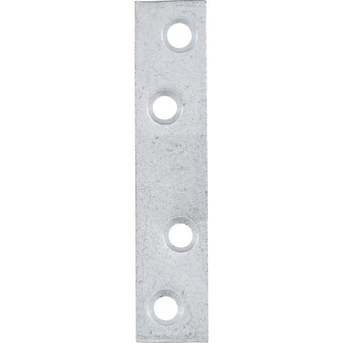 Hardware Essentials Mending Plate Galvanized 3