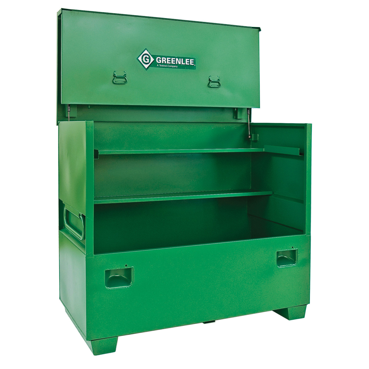 Greenlee 4860 Box Assy Flat Top (4860)