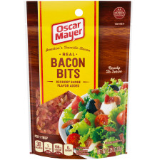 Oscar Mayer Bacon Bits 2.25 oz Pouch