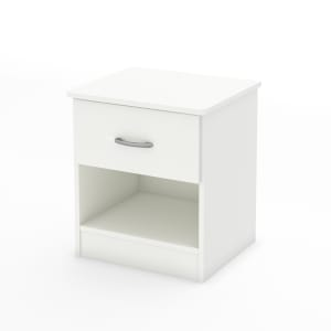Libra - 1-Drawer Nightstand