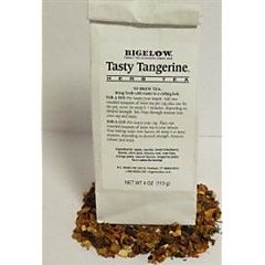 Tasty Tangerine Loose Herbal Tea